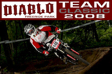 Diablo Freeride Park Primed For Team Classic Race