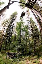 Bush Pilot Biking 2008 Wrap Up