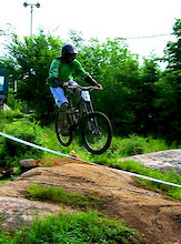 Cycle Solutions DH O-Cup Provincial Champs - Pre Race Report