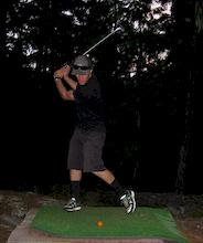 Wiffle Golf - It'll change your life!