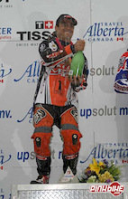 Calgary World Cup DH Results