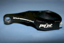 Split Second Direct Mount Stem - Point One Racing