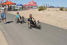 Interbike 2008 - Random Goods from the desert.