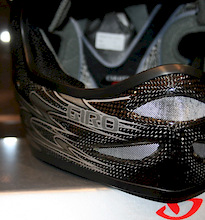 Interbike 2008 - Giro Remedy and Flak