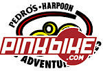 Pedro's-Harpoon MTB Adventure Series Rides