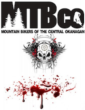 MTBco's Halloween Death Ride wraps up a great 2008