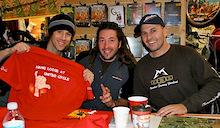2009 Bike Expo at United Cycle - November 22, 2008