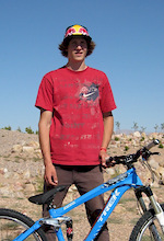 Brandon Semenuk - Bike Check - The Lost Interbike files!