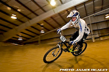 Race Report: Pipeline Indoor 4x #2‏