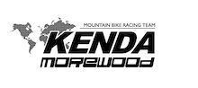 Nathan Rennie and Mitch Delfs riding Morewood