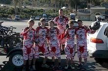 Team Ridgecrest Kids of SoCal