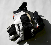 POC Index DH Gloves - For you alligator fighters...