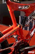 Interbike 2004 - Foes