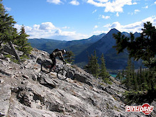 Attention Calgary Mountain Biking Community