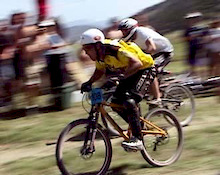 Rocky Mountain Dual Slalom Championship Series Video