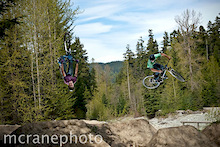 Whistler Opening Weekend! - Cooper and Groves Crew