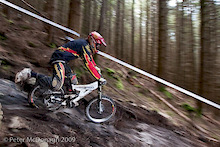 2010 Irish DH & XC NPS (and Nationals) Fixtures