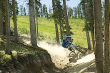 Trestle Bike Park-Home to Colorado Crankworx