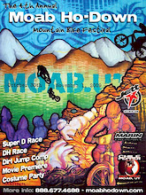 Moab Ho-Down Bike Festival!