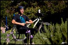 Tyler McCaul - Bike Check