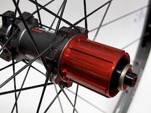 Roval Traverse EL Wheelset - Preview