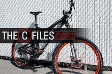 The C Files: Calgary Cycle Custom Builds- Santa Cruz Blur LTC