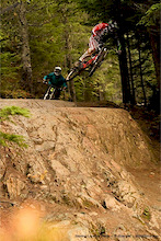 Whistler Mountain Bike Park Opens Saturday May 15 with 16 Trails