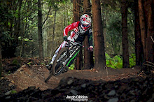 Woodland Riders Gawton Downhill Summer Series