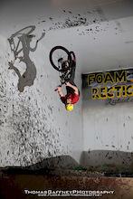 Sam Pilgrim - Private session at Adrenaline Alley