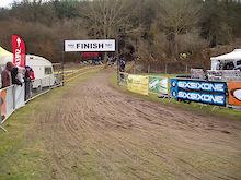 Pearce Cycles Round 1 - Bringewood, Ludlow. England.