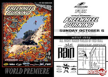 New World Disorder III - Freewheel Burning - World Premiere!