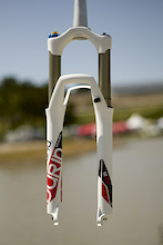 Magura Brakes and Forks - Sea Otter 2010