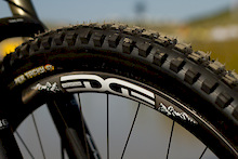 Edge Composites - Sea Otter 2010