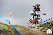 US Open of MTB - Friday