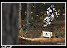 Mongoose WC DH Series - No. 1 Jonkershoek