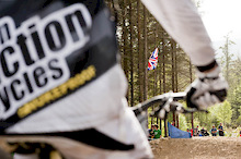 More Fort William Racing Action