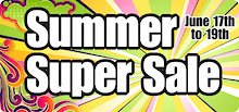 Calgary Cycle Summer Super Sale June 17th - 19th