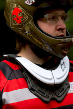 Alpinestars Bionic Neck Support Brace And SLC Knee Pads: Safety Check