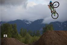Wam Bam Dirt Jump Jam in Fernie B.C. on August 21st!