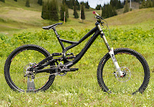 2011 Specialized Demo 8 - Exclusive!