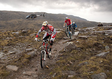 Find - The mountain bike film trailer.