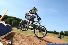 44 Racing - Nps 4x Round 3 - Redhill Extreme