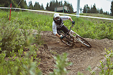 2010 Canadian DH Nationals - Qualifying