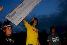 Claymore Challenge 2010