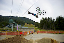 Mike Montgomery at The Camp of Champions