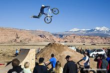 5th Annual Moab Ho-Down MTB Festival and Mountain Bike Film Fest!