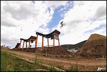 Crankworx Colorado - Slopestyle Qualifying Results