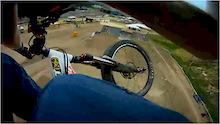 Crankworx Colorado Slopestyle and Dual Slalom Gets GoPro'd!