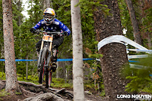 Complete Event Edit and DH Highlights - Crankworx Colorado 2010