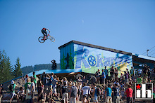 Red Bull Mountain Bike Chronicles:  Looking back - Riding forward
